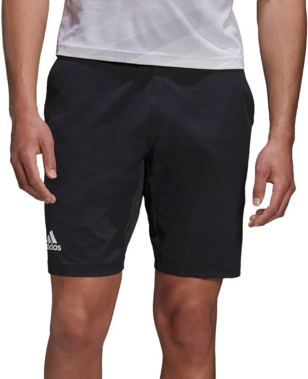 adidas Men's 2-In-1 HEAT.RDY Shorts product image