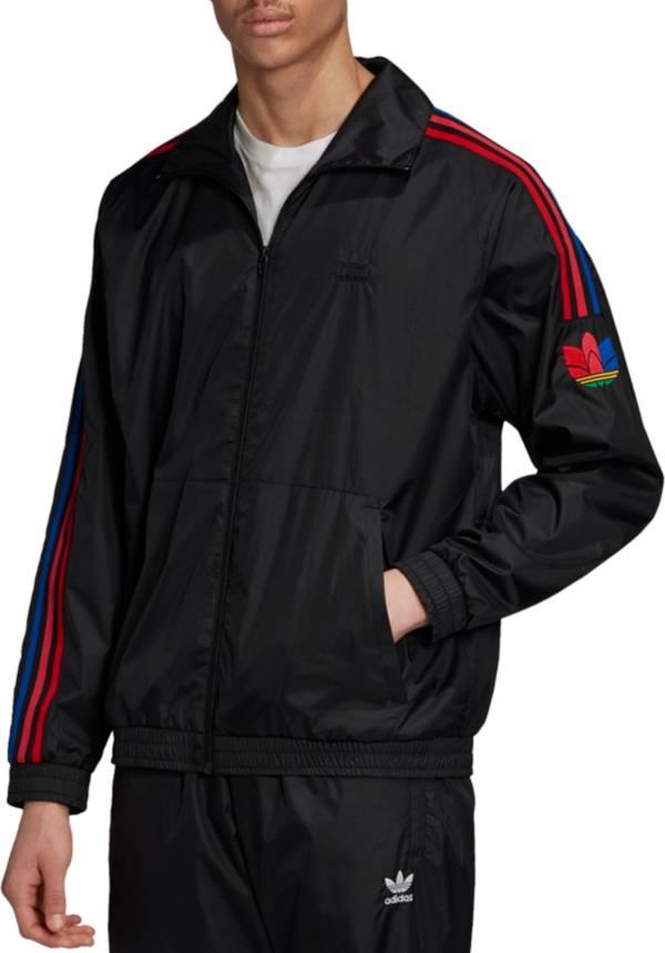 adidas Originals Men's 3D Trefoil 3-Stripes Track Jacket product image