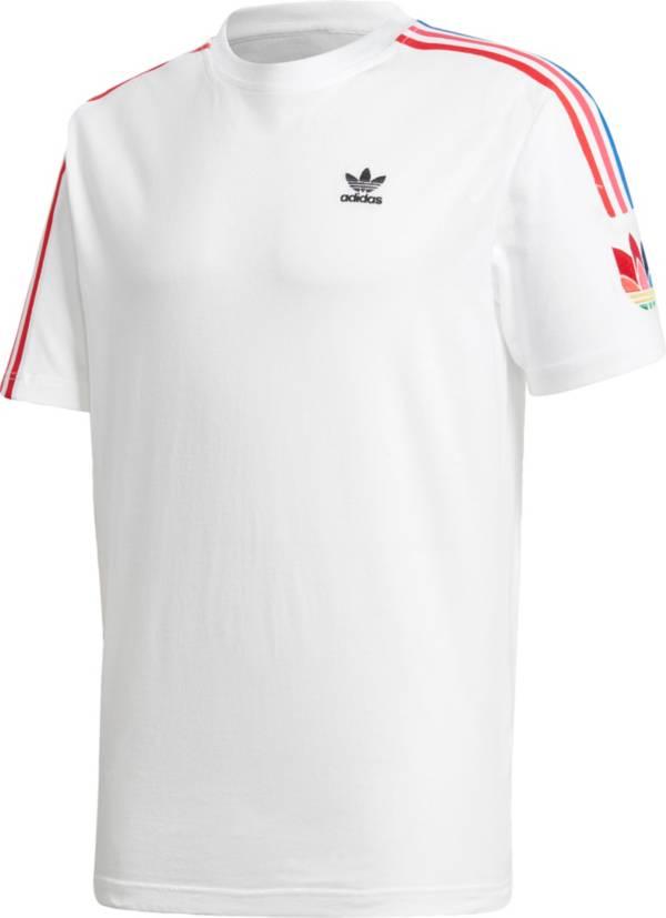 adidas Originals Men's 3D Trefoil 3-Stripes T-Shirt product image