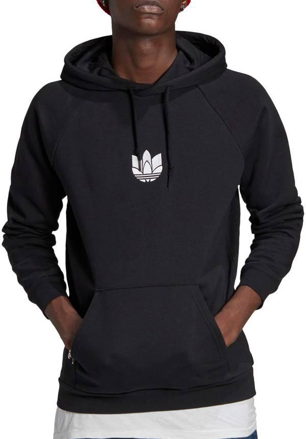 adidas Men's 3D Trefoil Sweat Hoodie product image
