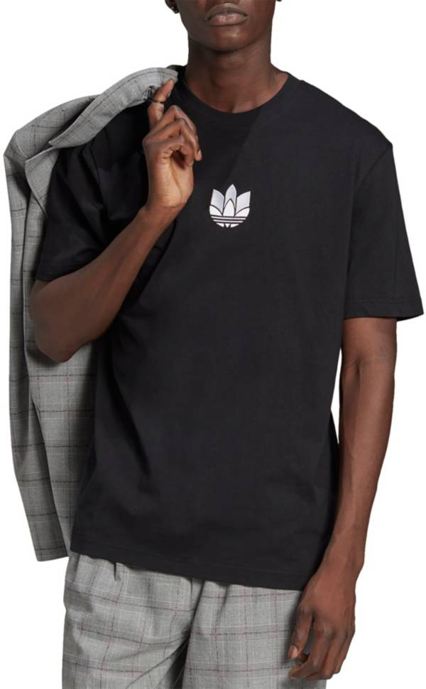 adidas Men's 3D Trefoil T-Shirt product image