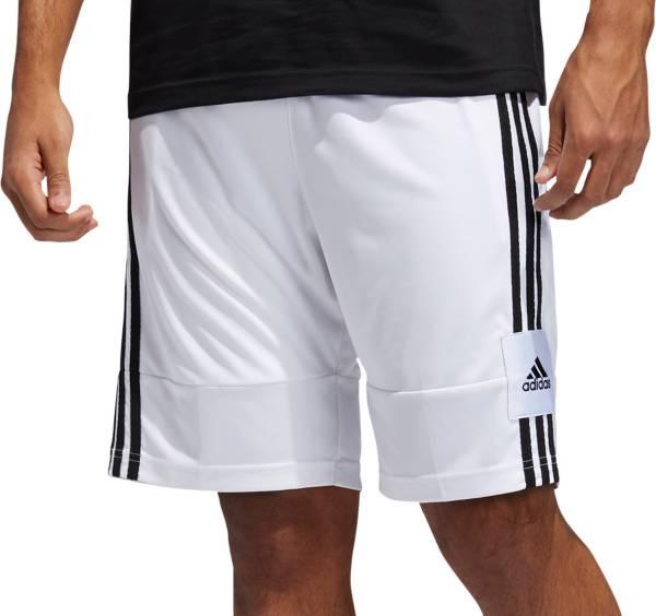 adidas Men's 3G Speed Basketball Shorts product image