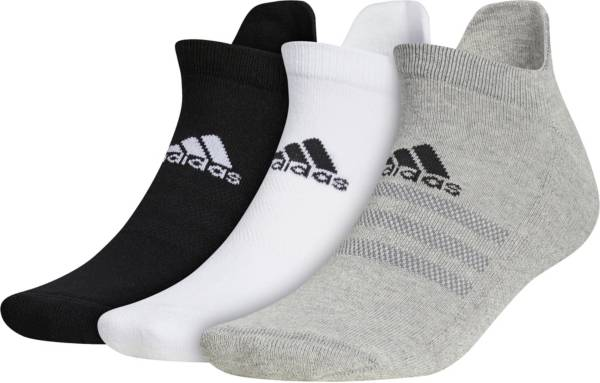 adidas Men's Ankle Golf Socks - 3 Pack product image