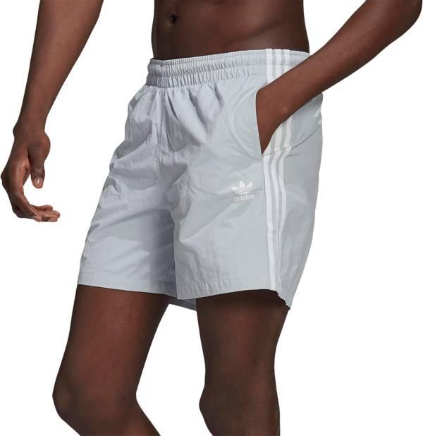 adidas Originals Men's 3-Stripes Swim Shorts product image