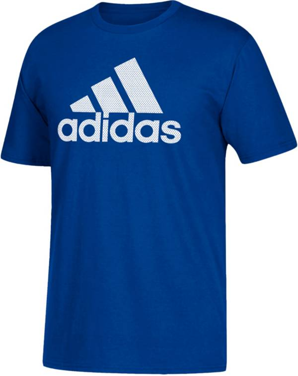 adidas Men's Badge of Sport Fill Graphic T-Shirt product image