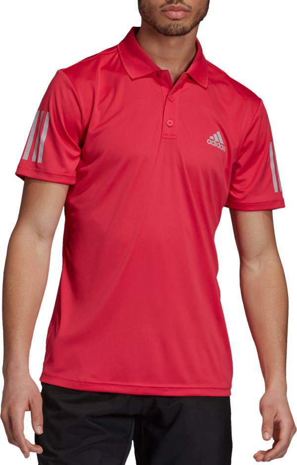 adidas Men's Club 3-Stripe Tennis Polo product image