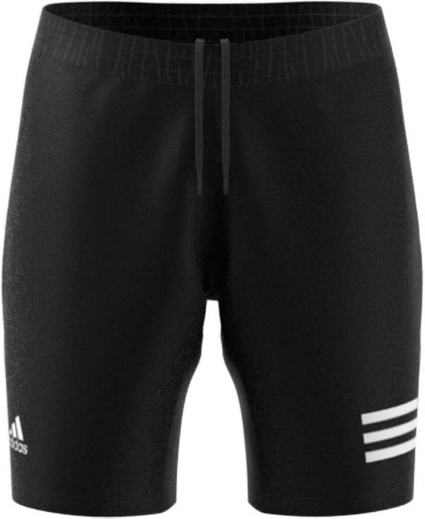 adidas Men's Club 3-Stripe Tennis Shorts product image