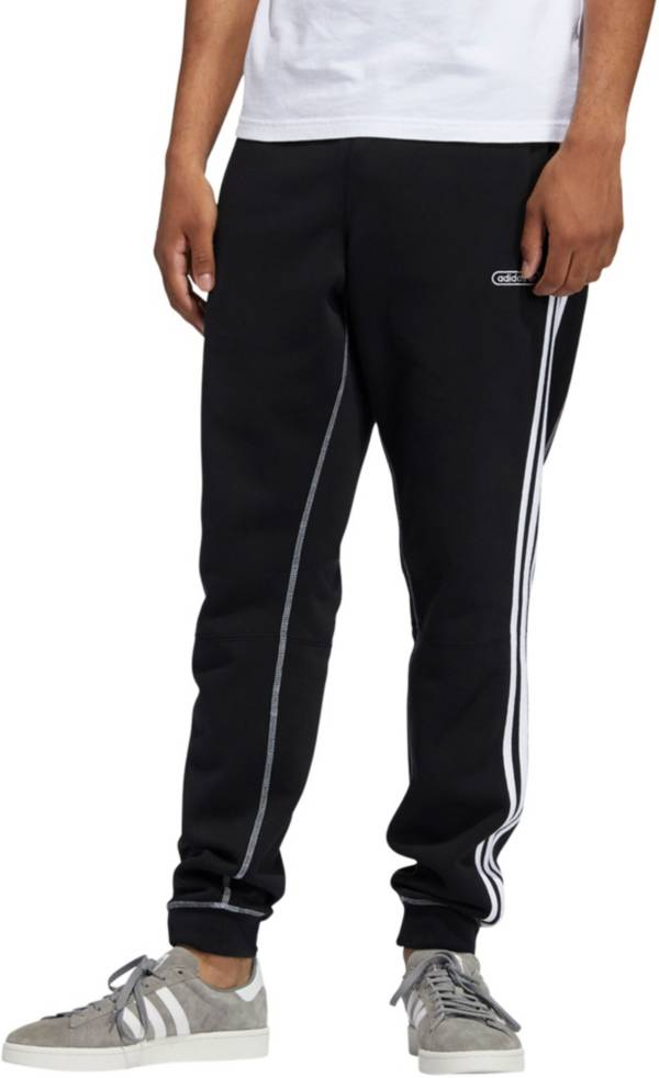 Adidas Men's Contrast Stitch Sweatpants product image