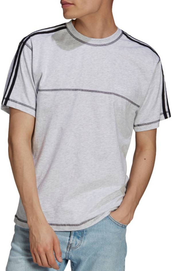adidas Originals Men's Contrast Stitch T-Shirt product image