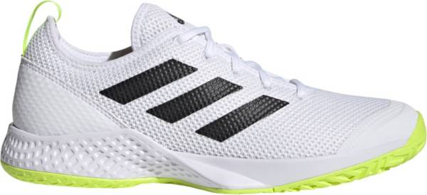 adidas Men's Court Control Tennis Shoes product image