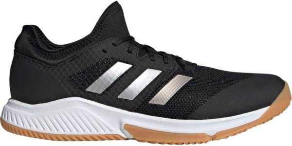 adidas Men's Court Team Bounce Tennis Shoes product image