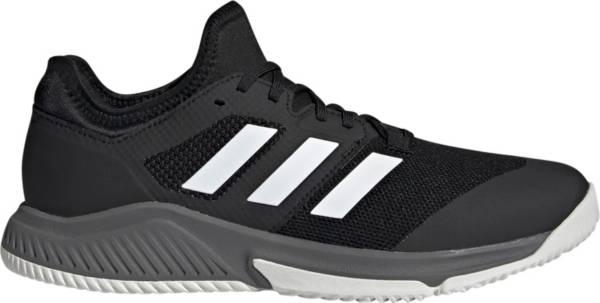adidas Men's Court Team Bounce Tennis Shoes