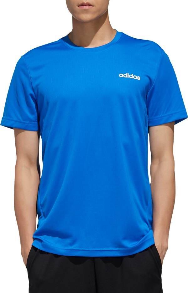 adidas Men's Designed 2 Move Plain Training T-Shirt product image