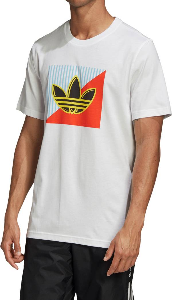 adidas Men's Diagonal Logo T-Shirt product image