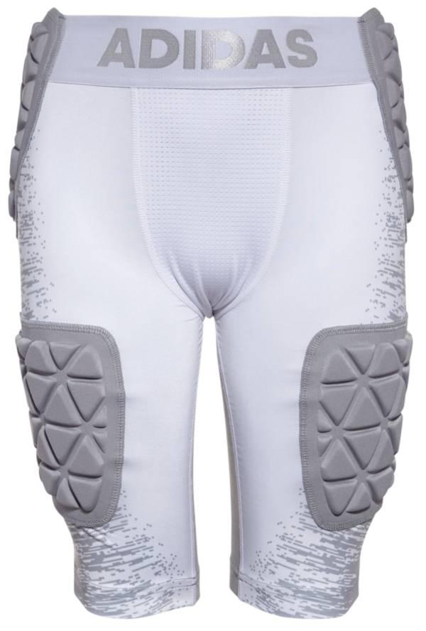 adidas Adult Techfit 5 Pad Printed Integrated Football Girdle product image
