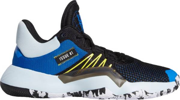 adidas D.O.N. Issue #1 Basketball Shoes product image