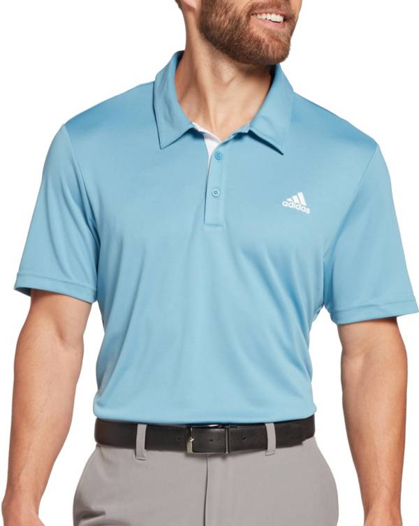 adidas Men's Drive Solid Polo Shirt product image