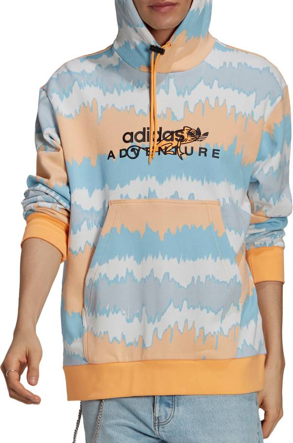adidas Men's Adventure Pullover Hoodie product image