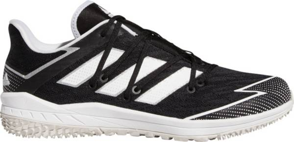 adidas Men's adizero Afterburner 7 Turf Baseball Cleats product image