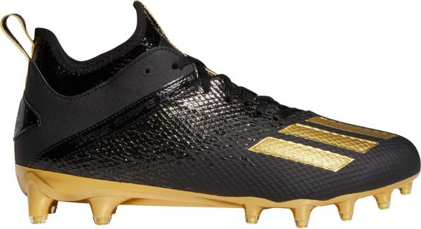 adidas Men's adizero Scorch Football Cleats product image