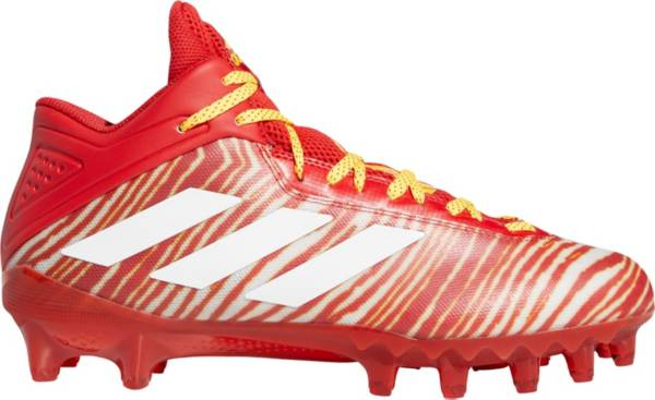 adidas Men's Freak Carbon Zubaz Football Cleats product image