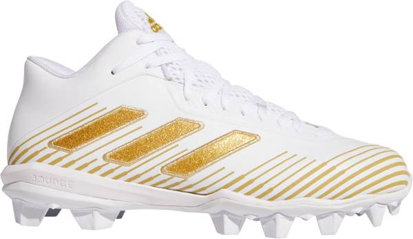 adidas Men's Freak MD Football Cleats product image