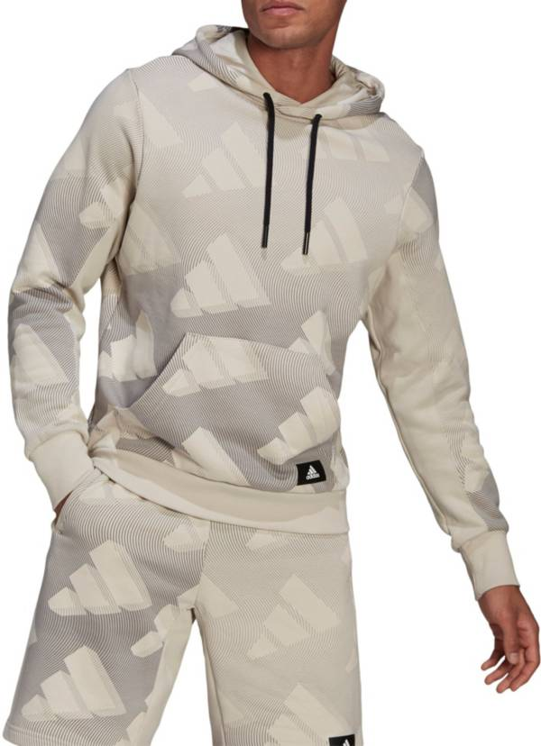 adidas Men's Future Icons Graphic Hoodie product image