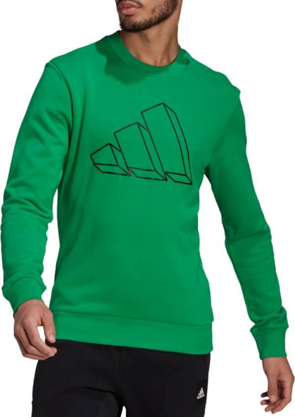 adidas Men's Future Icons Graphic Sweatshirt product image