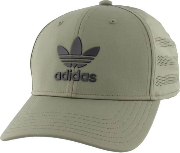 adidas Originals Men's Beacon II Precurve Snapback Hat product image