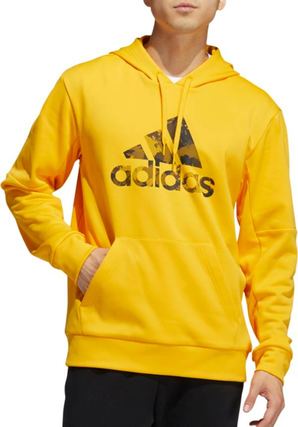 adidas Men's Game And Go Hoodie product image