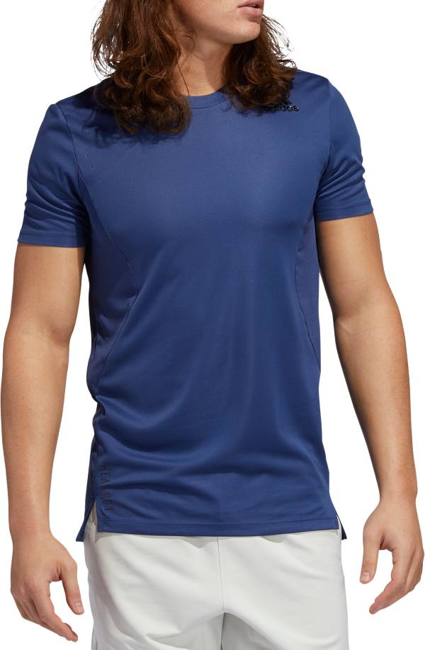 adidas Men's Heat RDY Training Short Sleeve T-Shirt product image