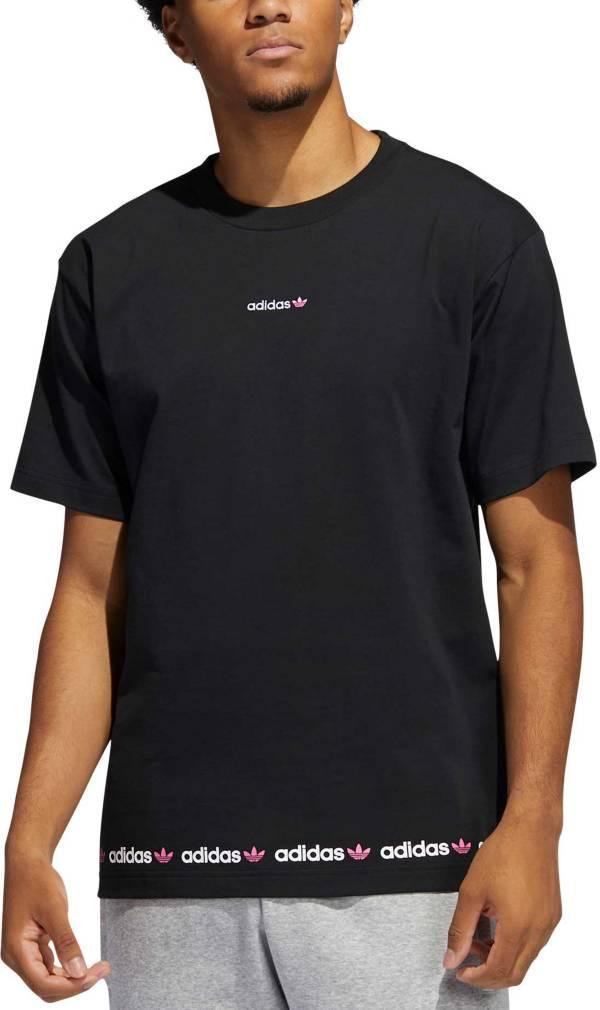 adidas Men's Linear Logo Repeat Tee product image