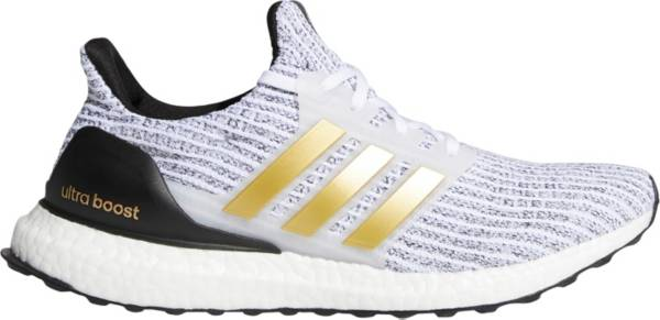 adidas Men's Ultraboost Running Shoes product image