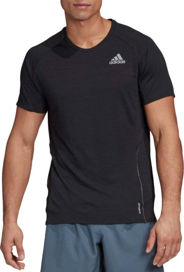 adidas Men's Runner Short Sleeve T-Shirt product image