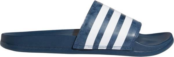 adidas Men's Adilette Comfort Slide Sandals product image