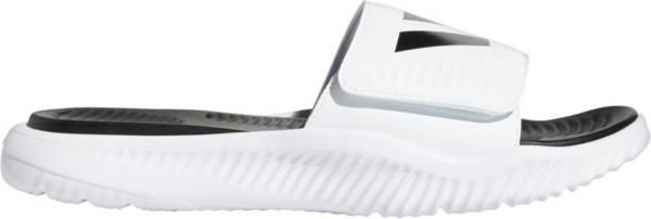 adidas Men's Alphabounce Basketball Slides product image