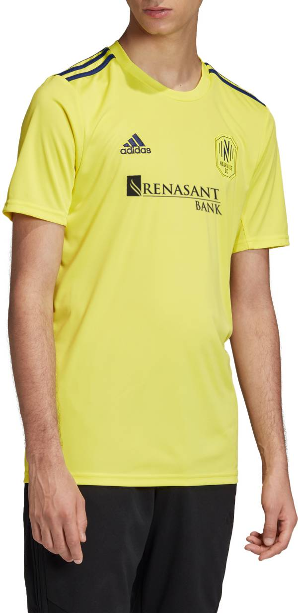 adidas Men's Nashville SC '20 Primary Replica Jersey product image