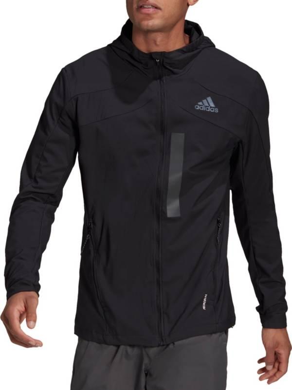 Adidas Men's Marathon Translucent Jacket product image