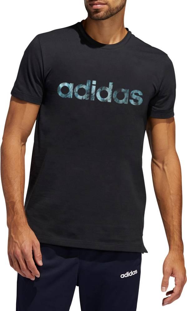 adidas Men's Primeblue Logo T-Shirt product image