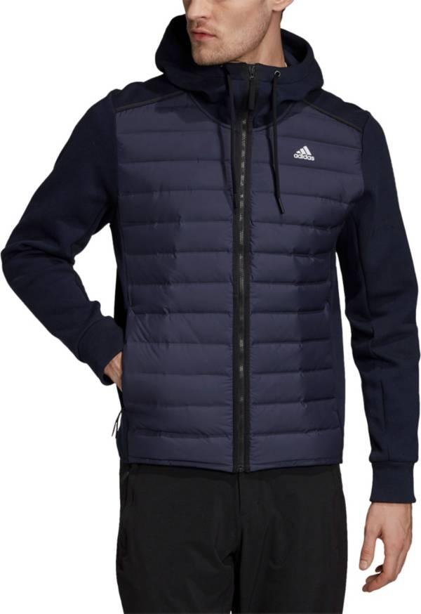 adidas Men's Varilite Hybrid Jacket product image