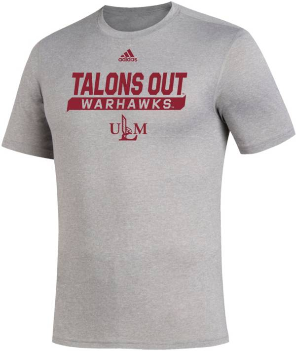 NCAA Louisiana-Monroe Warhawks T-Shirt V2