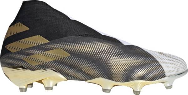 adidas Men's Nemeziz 19+ FG Soccer Cleats product image