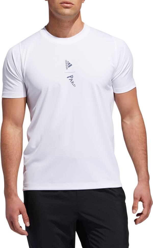 adidas Men's Parley Short Sleeve T-Shirt product image