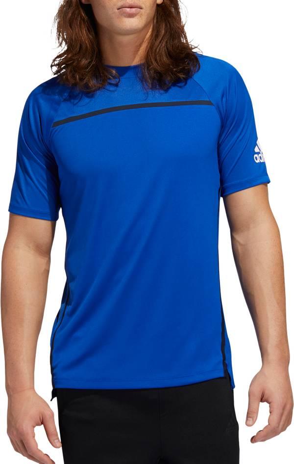 adidas Men's Primeblue Training Short Sleeve T-Shirt product image