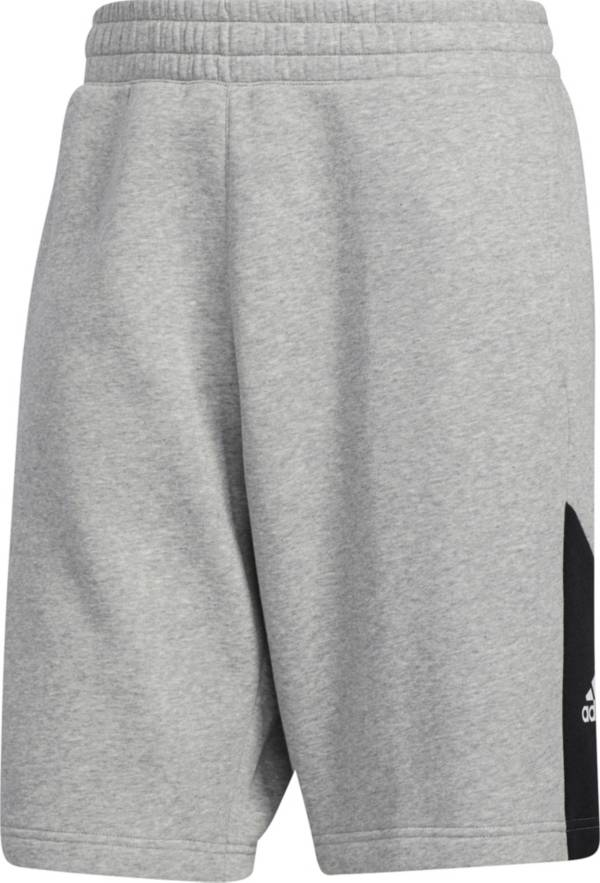 adidas Men's Post Game Fleece Shorts product image