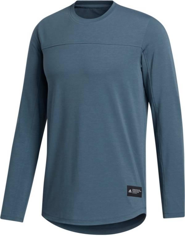 adidas Men's Urban Global Long Sleeve Shirt product image