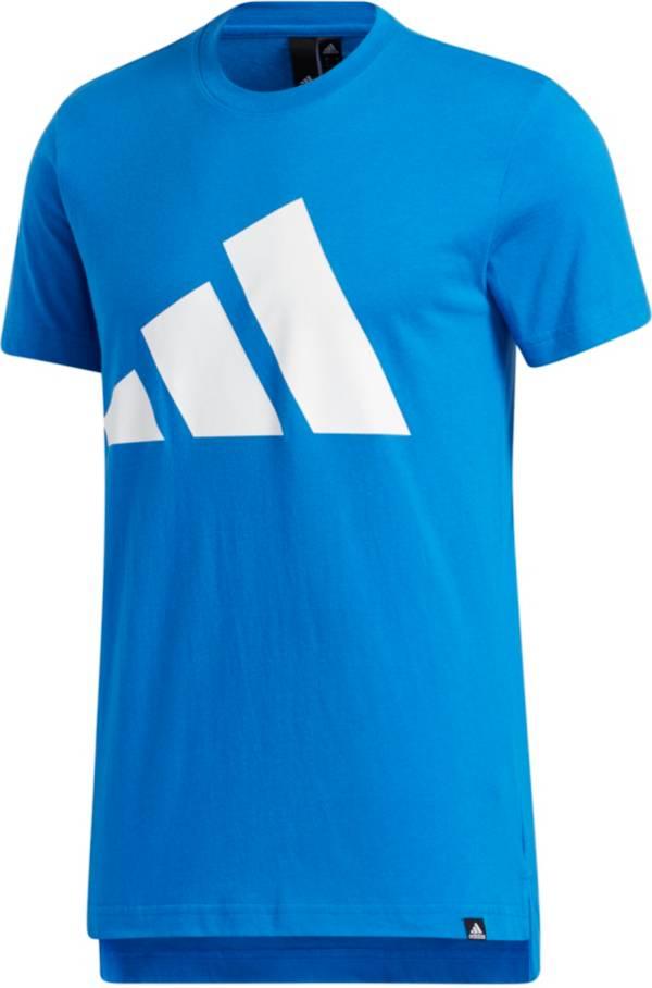 adidas Men's Urban Pack Split T-Shirt product image