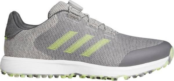 adidas Men's S2G Boa Golf Shoes product image