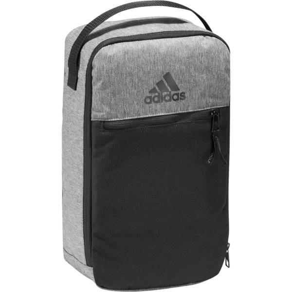 adidas Front Zip Golf Shoe Bag product image