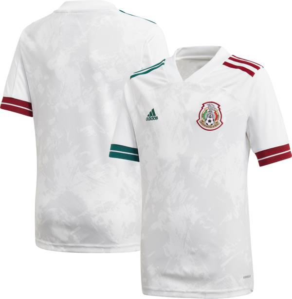 adidas Men's Mexico '20 Away Replica Jersey product image